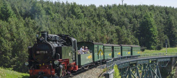 Erlebnis Erzgebirge – Erzgebirgsbahn