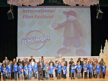 Filmfestival Schlingel