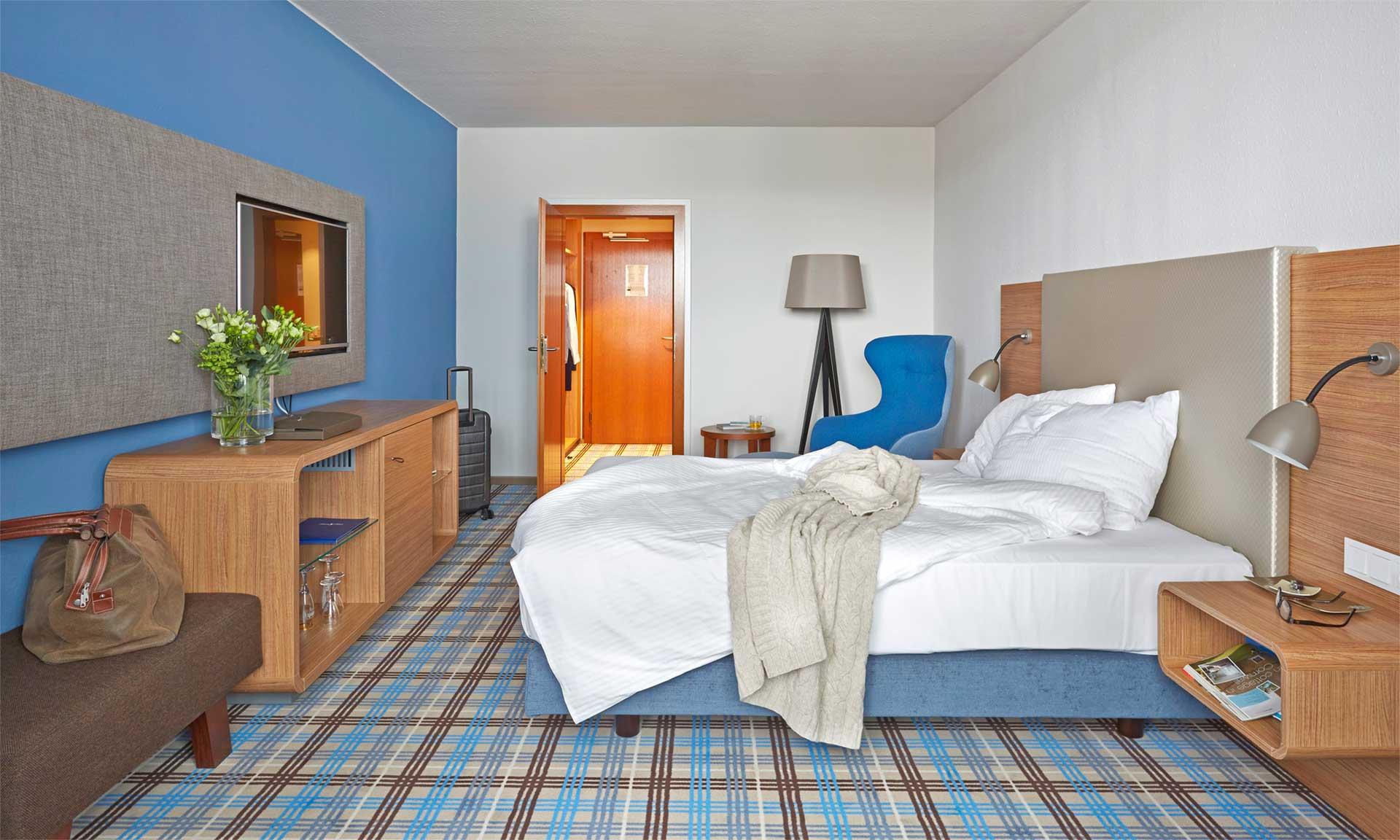 Residenz Hotel Chemnitz – zu Gast bei Freunden!
