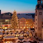 Chemnitzer Weihnachtsmarkt